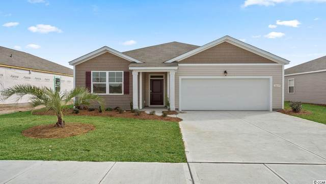223 Clear Lake Dr., Conway, SC 29526 (MLS #2002787) :: Right Find Homes