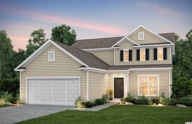 4944 Sandlewood Dr., Myrtle Beach, SC 29579 (MLS #2002790) :: The Greg Sisson Team with RE/MAX First Choice