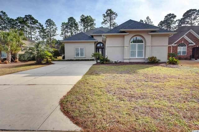 2030 Kilkee Dr., Myrtle Beach, SC 29579 (MLS #2002792) :: SC Beach Real Estate