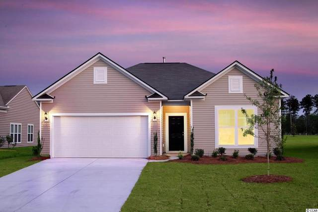 4928 Sandlewood Dr., Myrtle Beach, SC 29579 (MLS #2002793) :: The Greg Sisson Team with RE/MAX First Choice