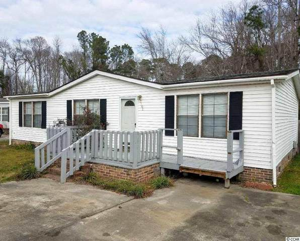 3361 Lyndon Dr., Little River, SC 29566 (MLS #2002802) :: The Greg Sisson Team with RE/MAX First Choice