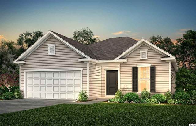 4896 Sandlewood Dr., Myrtle Beach, SC 29579 (MLS #2002808) :: The Greg Sisson Team with RE/MAX First Choice