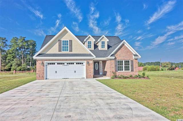 112 Old English Dr., Galivants Ferry, SC 29544 (MLS #2002809) :: The Greg Sisson Team with RE/MAX First Choice