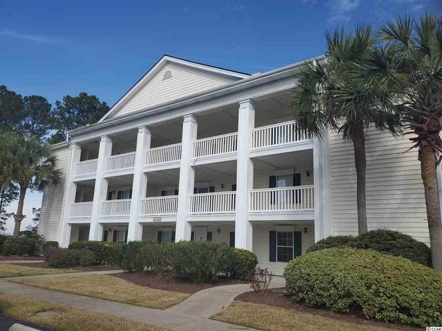 4940 Windsor Green Way #301, Myrtle Beach, SC 29579 (MLS #2002815) :: Jerry Pinkas Real Estate Experts, Inc