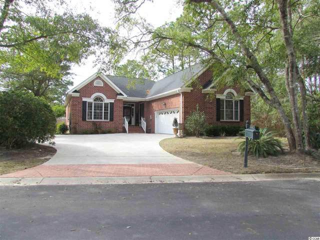 49 Berwick Dr., Pawleys Island, SC 29585 (MLS #2002816) :: Leonard, Call at Kingston