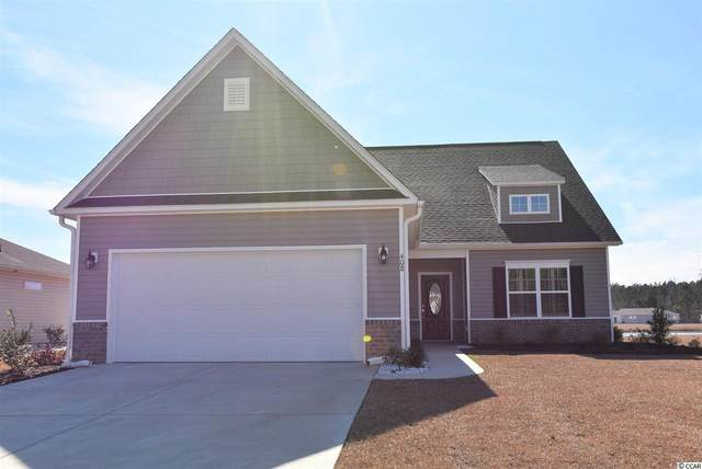 408 Carrick Loop, Longs, SC 29568 (MLS #2002820) :: Leonard, Call at Kingston