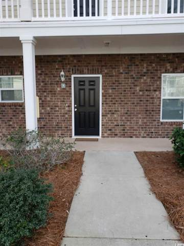 374 Kiskadee Loop B, Conway, SC 29526 (MLS #2002823) :: Garden City Realty, Inc.