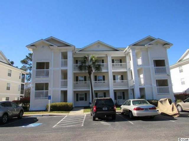593 Blue River Ct. 3-E, Myrtle Beach, SC 29579 (MLS #2002845) :: The Greg Sisson Team with RE/MAX First Choice