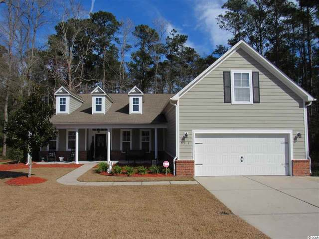 511 Trestle Way, Conway, SC 29526 (MLS #2002850) :: The Hoffman Group