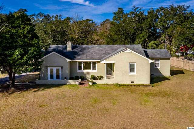 2412 South Bay St., Georgetown, SC 29440 (MLS #2002866) :: Jerry Pinkas Real Estate Experts, Inc