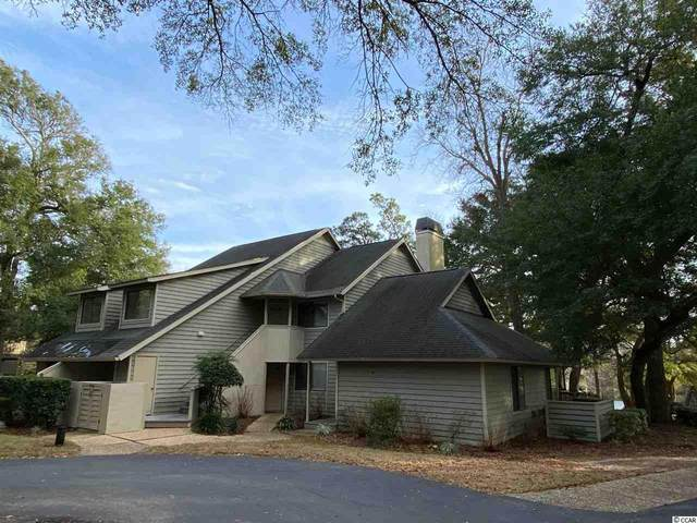 313 Westbury Ct. 23-E, Myrtle Beach, SC 29572 (MLS #2002867) :: James W. Smith Real Estate Co.