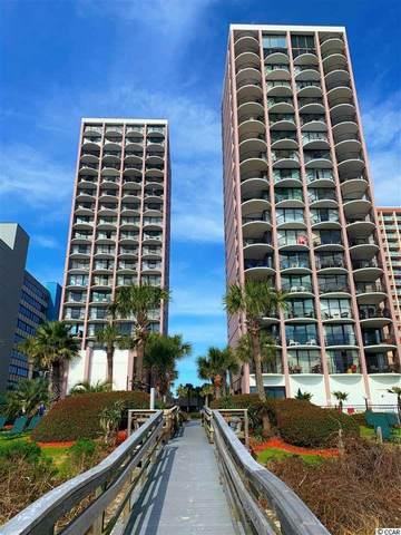 2406 N Ocean Blvd. #904, Myrtle Beach, SC 29577 (MLS #2002910) :: The Litchfield Company