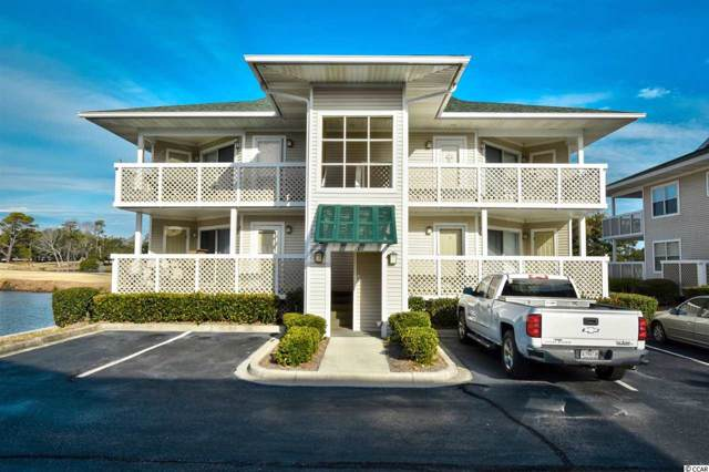 301 Shorehaven Dr. 13A, North Myrtle Beach, SC 29582 (MLS #2002919) :: Garden City Realty, Inc.