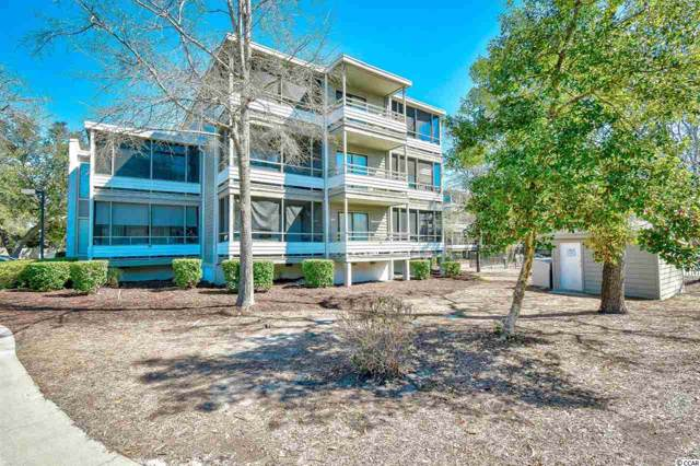 415 Ocean Creek Blvd. #2384, Myrtle Beach, SC 29572 (MLS #2002920) :: The Hoffman Group