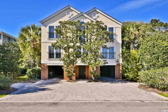 248 Inlet Point Dr., Pawleys Island, SC 29585 (MLS #2002925) :: Garden City Realty, Inc.