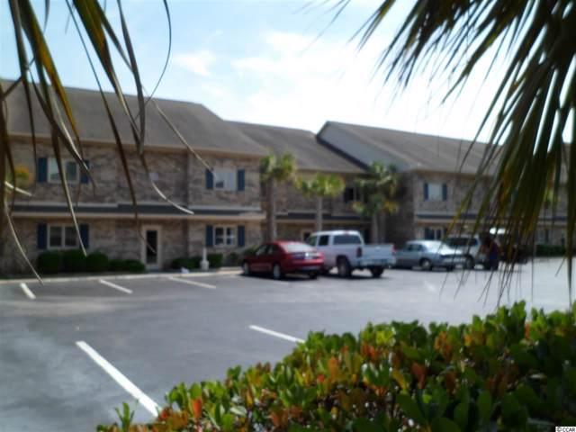 215 Double Eagel Dr. C3, Surfside Beach, SC 29575 (MLS #2002936) :: The Lachicotte Company