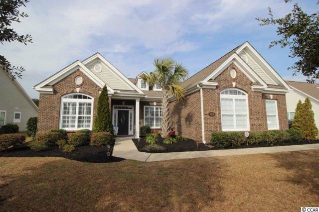 133 Hartwell Dr., Little River, SC 29566 (MLS #2002937) :: The Greg Sisson Team with RE/MAX First Choice