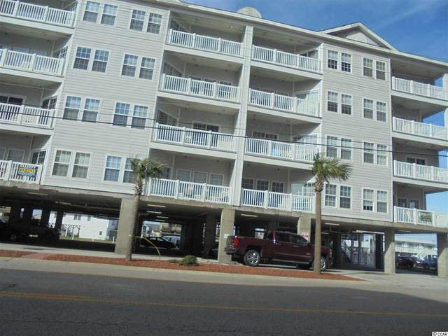 3401 Ocean Blvd. N #308, North Myrtle Beach, SC 29582 (MLS #2002947) :: The Trembley Group | Keller Williams