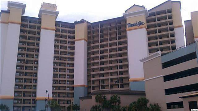 4800 S Ocean Blvd. #521, North Myrtle Beach, SC 29582 (MLS #2002962) :: Leonard, Call at Kingston