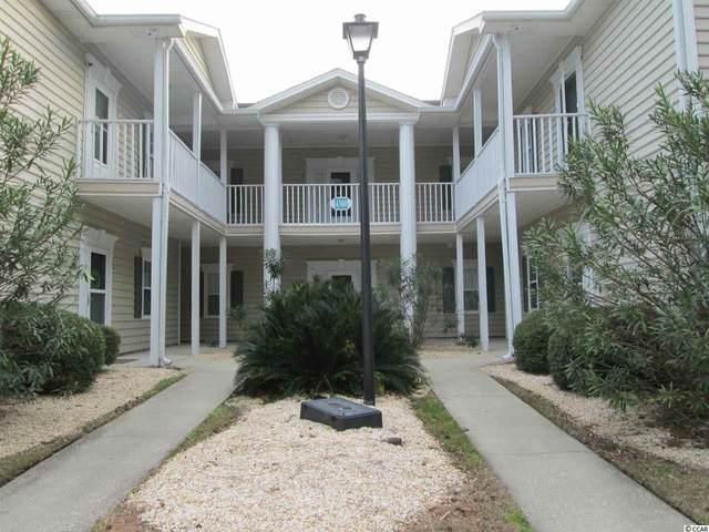 4307 Sweetwater Blvd. #4307, Murrells Inlet, SC 29576 (MLS #2002964) :: The Hoffman Group