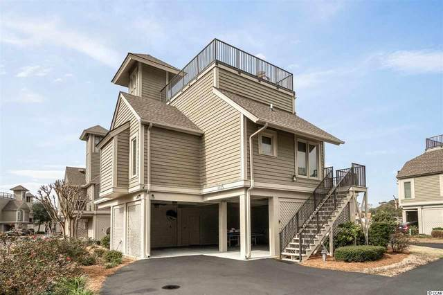 1635 Harbour Ct., North Myrtle Beach, SC 29582 (MLS #2002973) :: SC Beach Real Estate