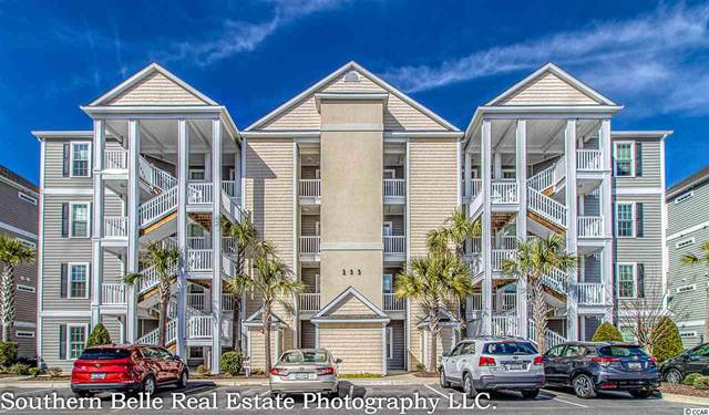 133 Ella Kinley Circle #201, Myrtle Beach, SC 29588 (MLS #2002975) :: The Greg Sisson Team with RE/MAX First Choice