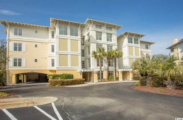 1352 Villa Marbella Dr. Unit 1-103, Myrtle Beach, SC 29572 (MLS #2002979) :: Armand R Roux | Real Estate Buy The Coast LLC