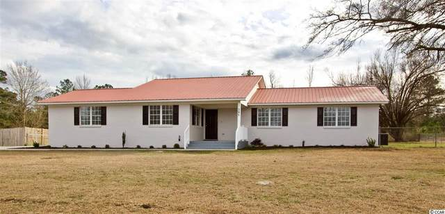 295 Zion Rd., Galivants Ferry, SC 29544 (MLS #2002986) :: The Greg Sisson Team with RE/MAX First Choice