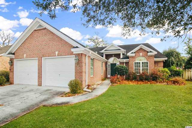 30 Hamby Dr., Pawleys Island, SC 29585 (MLS #2002998) :: The Greg Sisson Team with RE/MAX First Choice