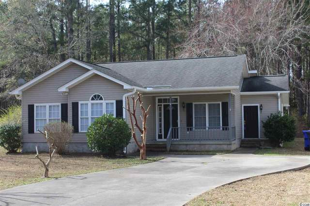 187 NW Wildwood St., Shallotte, NC 28470 (MLS #2002999) :: Berkshire Hathaway HomeServices Myrtle Beach Real Estate