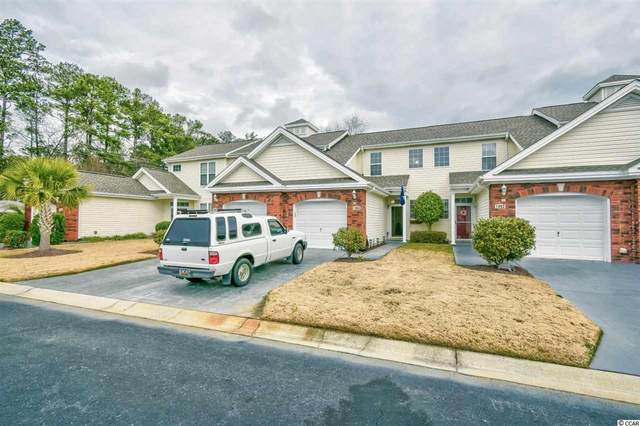 1994 Mossy Point Cove #1994, Myrtle Beach, SC 29579 (MLS #2003005) :: Hawkeye Realty