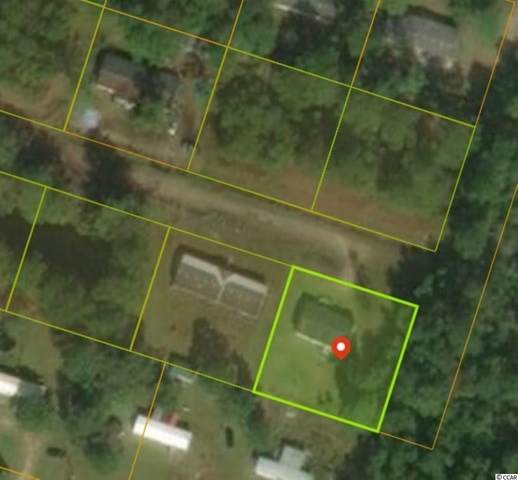 2005 Misty Morning Dr., Conway, SC 29527 (MLS #2003013) :: SC Beach Real Estate