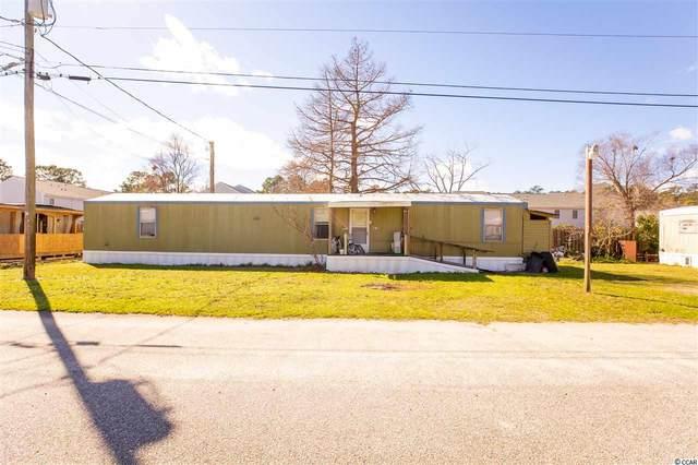 4125 Little River Rd., Myrtle Beach, SC 29577 (MLS #2003026) :: The Litchfield Company