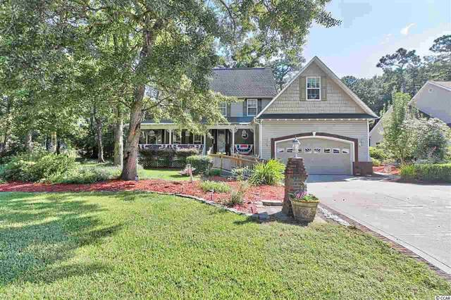 1504 27th Ave. N, North Myrtle Beach, SC 29582 (MLS #2003028) :: Jerry Pinkas Real Estate Experts, Inc