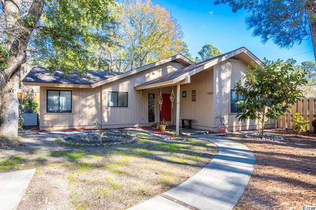 1000 Briarwood Dr., Myrtle Beach, SC 29572 (MLS #2003029) :: The Hoffman Group