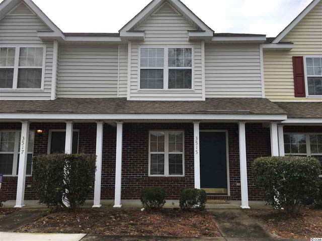 3515 Evergreen Way N/A, Myrtle Beach, SC 29577 (MLS #2003041) :: The Lachicotte Company