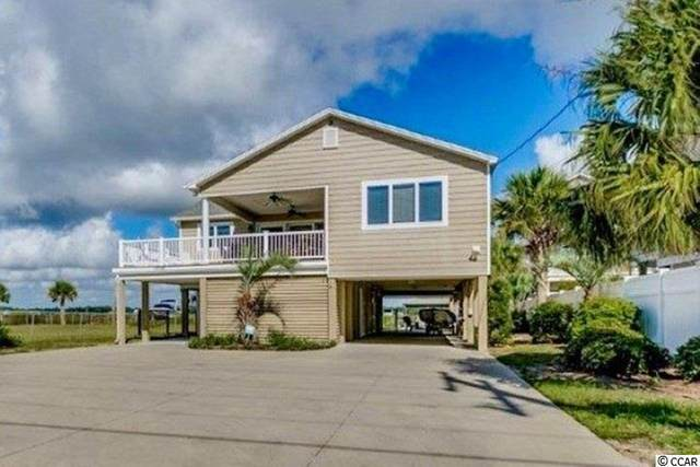 1056 S Waccamaw Dr., Garden City Beach, SC 29576 (MLS #2003042) :: Grand Strand Homes & Land Realty
