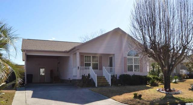 477 Pepper Breeze Ave., Calabash, NC 28467 (MLS #2003048) :: The Lachicotte Company