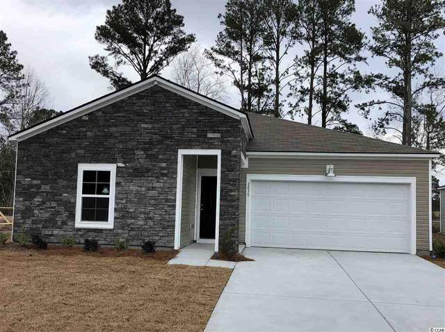 2035 Borgata Loop, Longs, SC 29568 (MLS #2003051) :: The Greg Sisson Team with RE/MAX First Choice