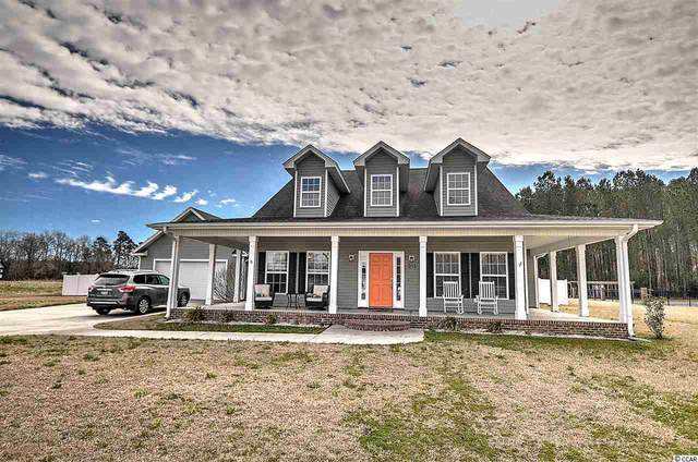 551 Knotty Branch Rd., Conway, SC 29527 (MLS #2003053) :: The Greg Sisson Team with RE/MAX First Choice