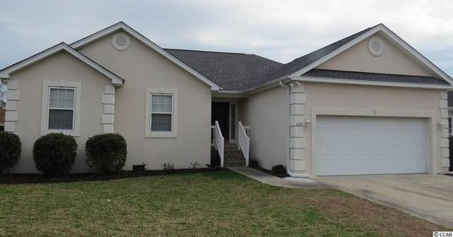 2731 Canvasback Trail, Myrtle Beach, SC 29588 (MLS #2003064) :: The Hoffman Group