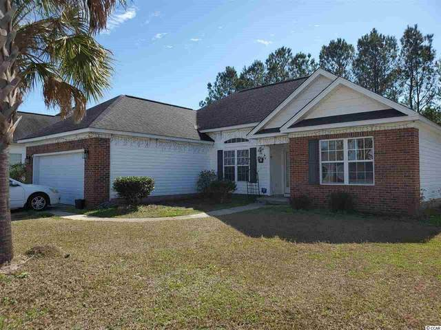 909 Eaglet Circle, Conway, SC 29527 (MLS #2003078) :: The Hoffman Group