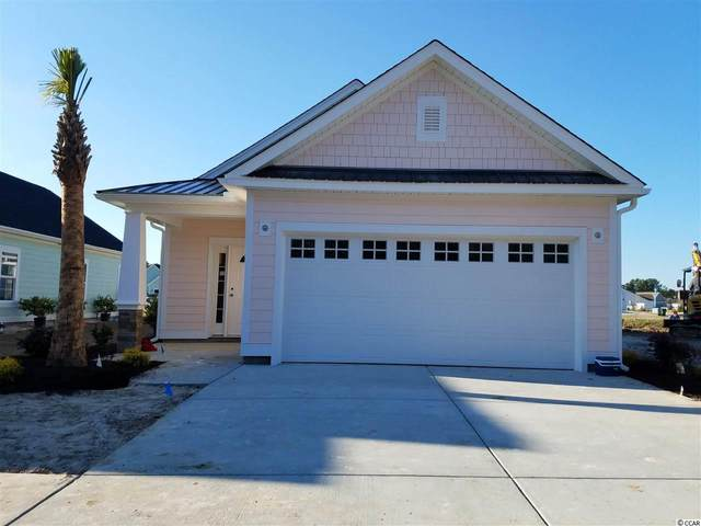 1405 Carsens Ferry Dr., Conway, SC 29526 (MLS #2003080) :: Leonard, Call at Kingston
