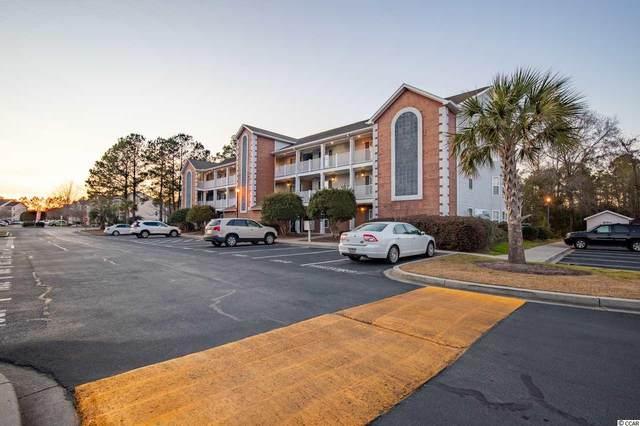 4854 Meadowsweet Dr. #1912, Myrtle Beach, SC 29579 (MLS #2003082) :: Garden City Realty, Inc.