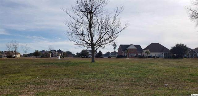1118 Bluffton Ct., Myrtle Beach, SC 29579 (MLS #2003087) :: SC Beach Real Estate