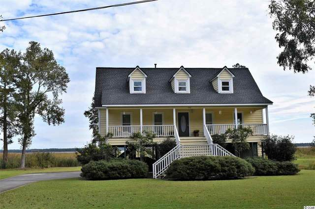 400 Sassanqua Dr., Georgetown, SC 29440 (MLS #2003088) :: Jerry Pinkas Real Estate Experts, Inc