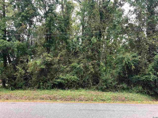 712 6th Ave. S, Surfside Beach, SC 29575 (MLS #2003093) :: The Litchfield Company