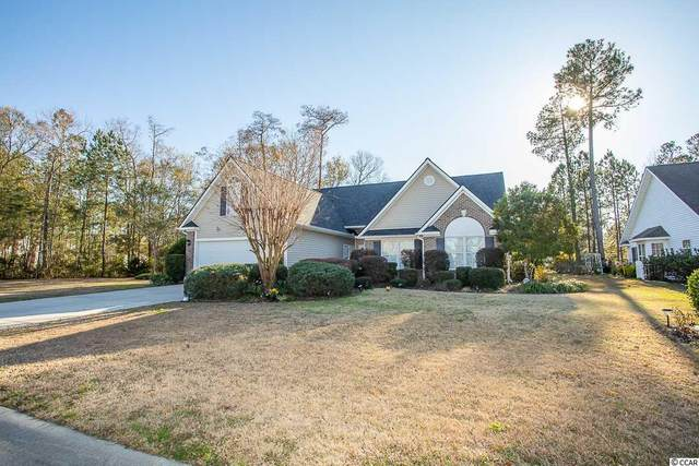 2624 Willet Cove, Conway, SC 29526 (MLS #2003097) :: Coastal Tides Realty