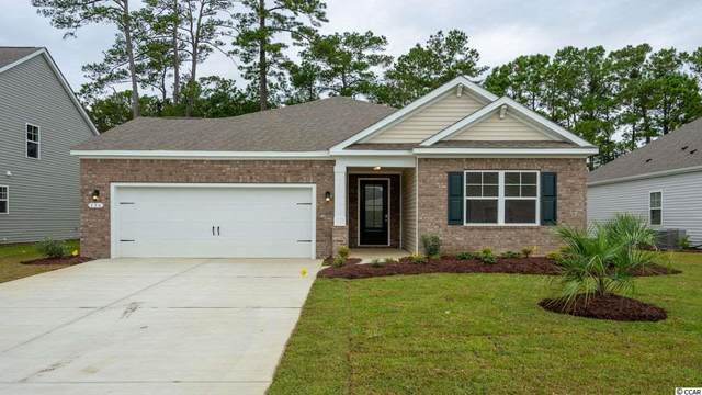 7024 Timberlake Dr., Myrtle Beach, SC 29588 (MLS #2003100) :: The Hoffman Group