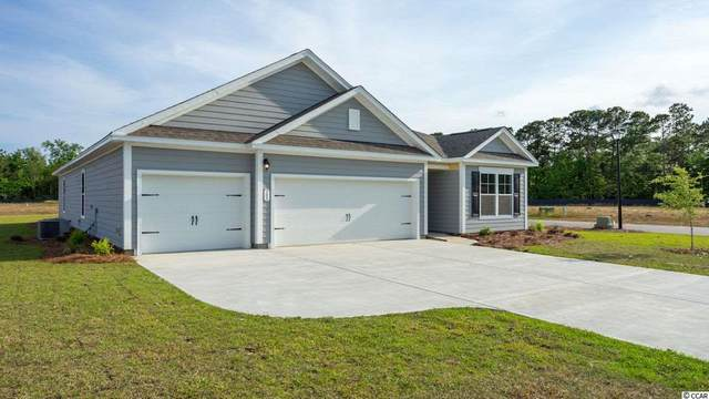 7027 Timberlake Dr., Myrtle Beach, SC 29588 (MLS #2003103) :: The Hoffman Group